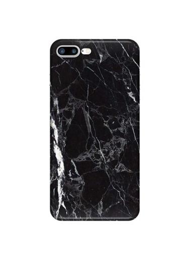 People's Cover iPhone 7 Plus Baskılı Telefon Kılıfı Renkli